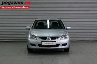 Купить Mitsubishi Lancer, 2006 года