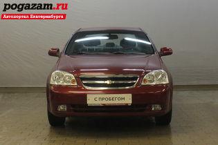 Купить Chevrolet Lacetti, 2009 года
