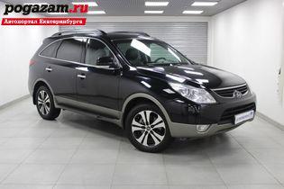 Купить Hyundai ix55, 2011 года