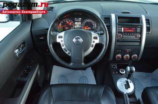 Купить Nissan X-Trail, 2013 года