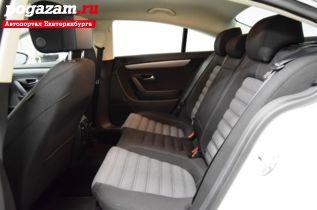 Купить Volkswagen Passat CC, 2013 года