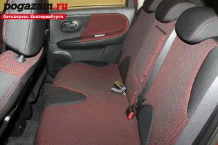 Купить Nissan Tiida, 2008 года