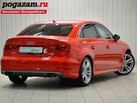 Купить Audi S3, 2013 года