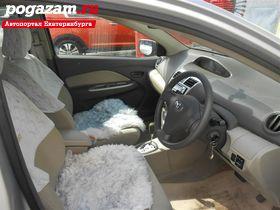 Купить Toyota Belta, 2009 года