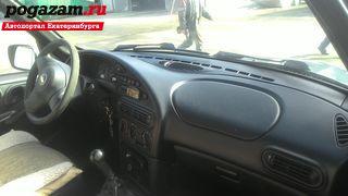 Купить Chevrolet Niva, 2010 года