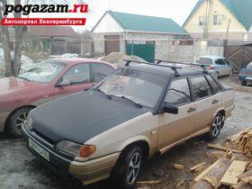 Купить ВАЗ (Lada) 2115, 2000 года