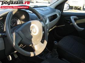 Купить Renault Logan, 2011 года