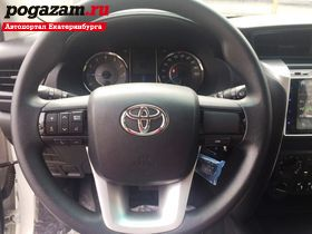 Купить Toyota Fortuner, 2016 года
