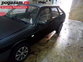 Купить ВАЗ (Lada) 2109, 1991 года