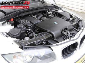 Купить BMW 1 series, 2010 года