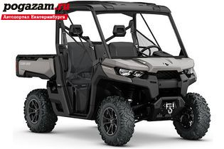 Купить BRP Can-Am Defender 1000, 2016 года