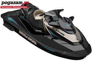 Купить BRP Sea-Doo GTX S 155, 2016 года