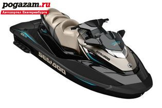 Купить BRP Sea-Doo GTX Limited 300, 2016 года