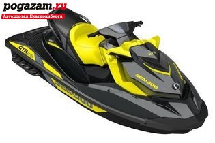 Купить BRP Sea-Doo GTR 215, 2016 года