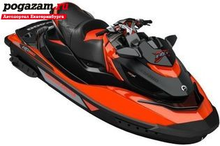 Купить BRP Sea-Doo RXT-X AS 260, 2016 года