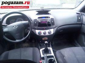Купить Hyundai Elantra, 2007 года