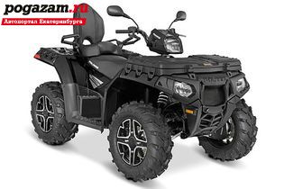Купить Polaris Sportsman 1000, 2017 года