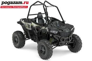 Купить Polaris Sportsman 900, 2017 года