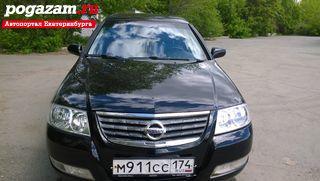 Купить Nissan Almera Classic, 2011 года