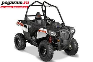 Купить Polaris Sportsman 325, 2014 года