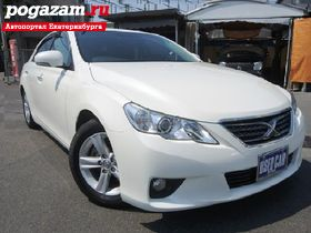 Купить Toyota Mark X, 2012 года