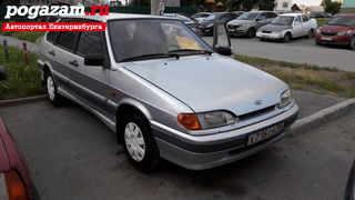 Купить ВАЗ (Lada) 2114, 2004 года