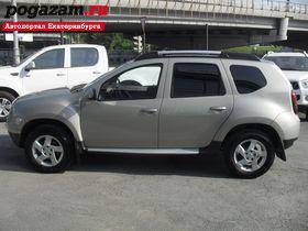 Купить Renault Duster, 2012 года