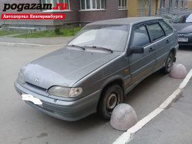Купить ВАЗ (Lada) 2114, 2008 года