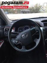 Купить Toyota Camry, 2013 года
