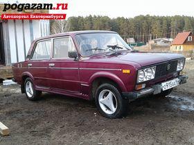 Купить ВАЗ (Lada) 2106, 2000 года