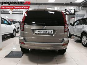 Купить Great Wall Hover H5, 2014 года