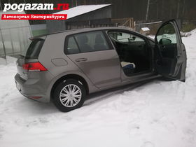 Купить Volkswagen Golf, 2013 года