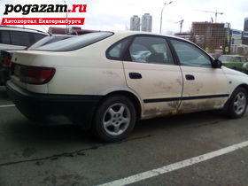 Купить Toyota Carina, 1992 года