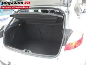 Купить Renault Megane, 2012 года