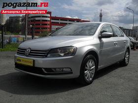 Купить Volkswagen Passat , 2012 года