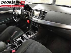 Купить Mitsubishi Lancer, 2013 года
