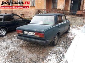 Купить ВАЗ (Lada) 2107, 1997 года