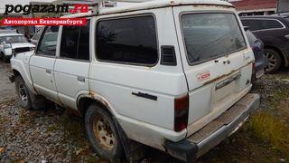 Купить Toyota Land Cruiser, 1982 года