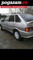Купить ВАЗ (Lada) 2114, 2011 года