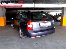 Купить Chevrolet Lacetti, 2012 года