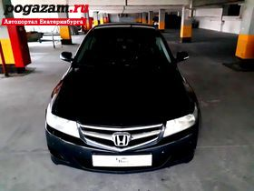 Купить Honda Accord, 2007 года