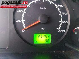 Купить УАЗ Pickup, 2014 года