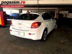 Купить Chevrolet Cruze, 2014 года