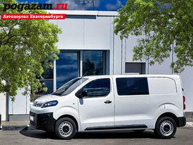 Купить Peugeot Expert, 2019 года