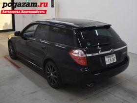 Купить Subaru Legacy Wagon, 2009 года