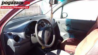Купить Daewoo Matiz, 2007 года