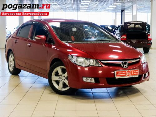 Купить Honda Civic, 2007 года