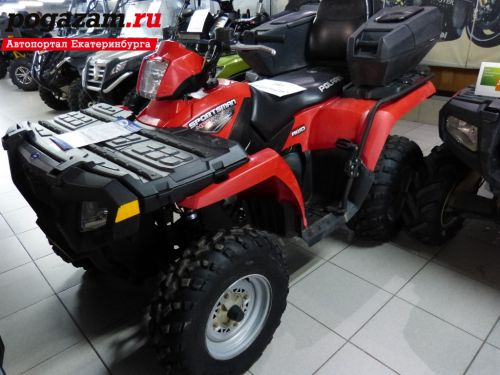 Купить Polaris Sportsman 450, 2007 года