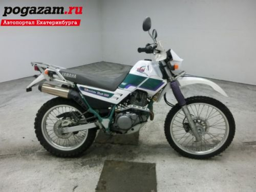 Купить Yamaha XT 225 Serow, 1995 года