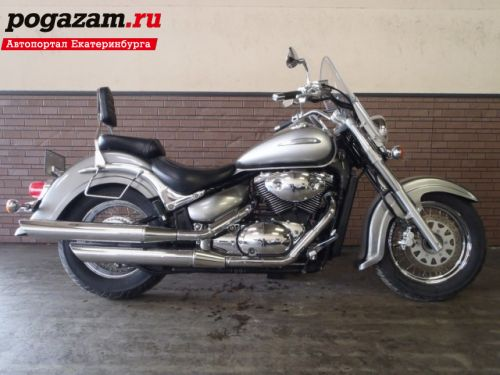 Купить Suzuki Intruder VS 400, 2002 года